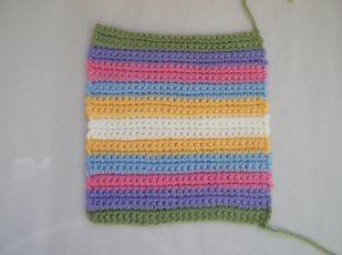 44 - Subtle Stripes