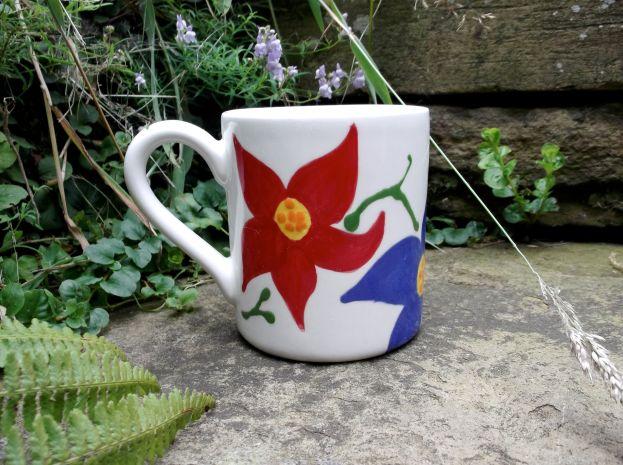 My new favourite mug.