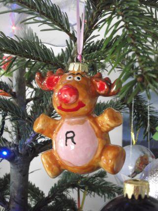 Rudolf by Little J.