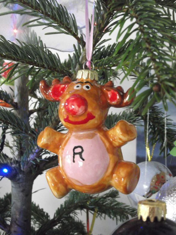 Rudolf by Little J.