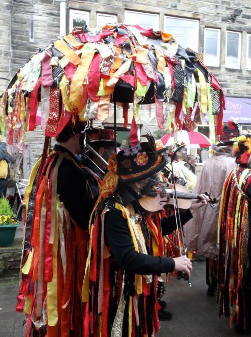 Festival of Folk.