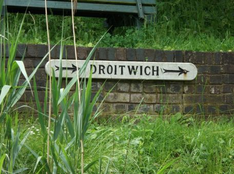Helpful signpost!!!