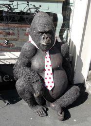 Nice tie!!