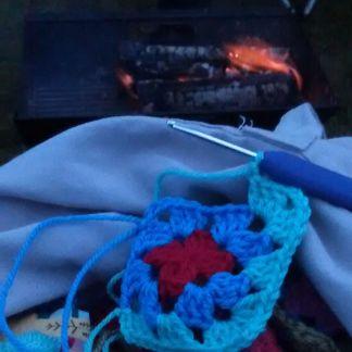 Campfire Crochet.