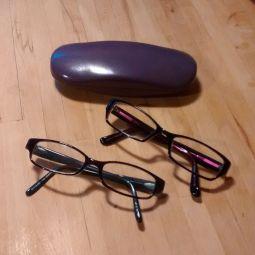 New specs.
