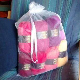 New yarn!!!