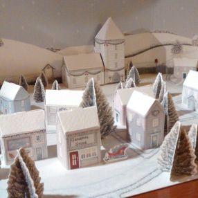 Little Houses.