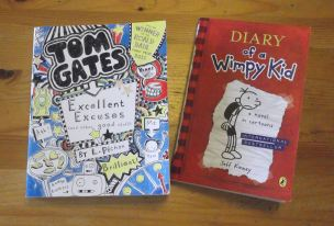 2. World Book Day Tokens.