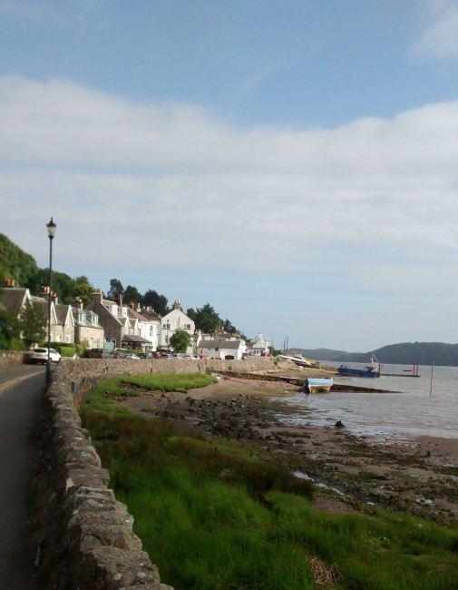More beautiful Scotland.